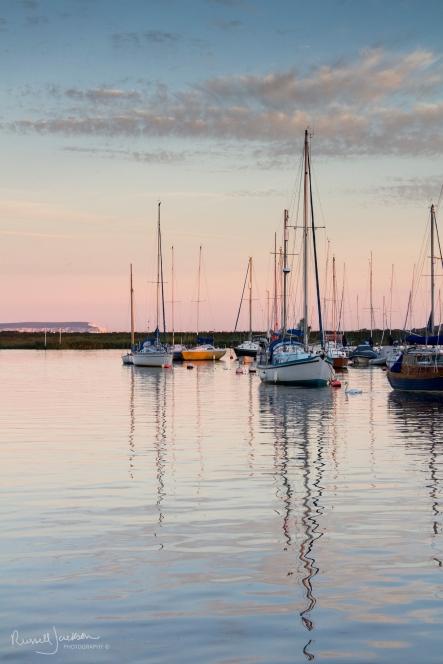 Christchurch Sundown